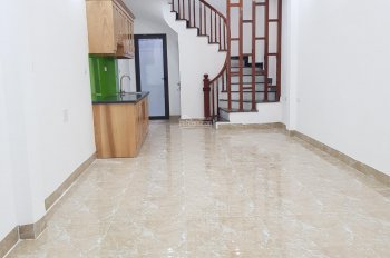 Bán nhà ngõ 115 Nguyễn Văn Trỗi, 50m2x4T xây mới ô tô đỗ gần nhà, thoáng trước sau, giá 3.75 tỷ