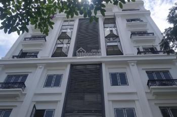 Cho thuê tòa nhà mặt phố 60 phòng làm khách sạn CHDV tại khu Mỹ Đình Sông Đà, LH 0822288811
