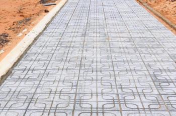 Bán đất nền mặt đường Huỳnh Thúc Kháng giá 2,5 tỷ