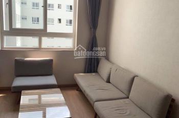 Chính chủ kẹt tiền cần bán căn hộ Topaz Home Q12, DT 53m2 nhà có NT, giá bán 1,65 tỷ