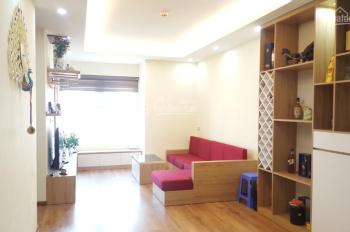 Cho thuê căn hộ FLC 68m2 2pn, 6tr/tháng. LH 0914998633