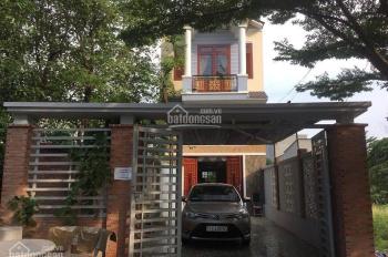 Cần tiền bán gấp nhà Khánh Bình Tân Uyên đang cho thuê 8 triệu/tháng giá đầu tư - 0393.392.398