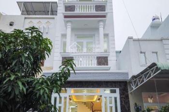 Bán nhà mới xây đường số 5 khu dân cư Thới Nhựt, P. An Khánh, Q. Ninh Kiều. LH: 0909653992