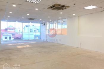 Văn phòng cho thuê quận 3, 85m2, vuông vức hoàn thiện giá rẻ vị trí đẹp. LH 0933725535 Phong