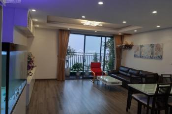 Cần tiền làm ăn gia đình cần bán gấp căn hộ 107m2, 3PN ở khu chung cư Hong Kong Tower
