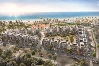 Shop Villas The Seahara Phú Yên giá chủ đầu tư, siêu phẩm mặt biển cạnh sân bay Tuy Hòa 0971897171