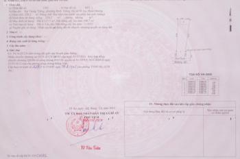 Chính chủ cần bán nhà và đất 226,2 m2 KP Trung Thắng, Bình Thắng, Dĩ An, Bình Dương.