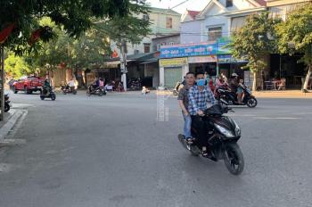 Bán đất trung tâm thành phố Vinh 124m2 (6,5x19) thuận tiện kinh doanh và ở