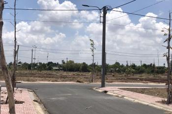 Đất nền thổ cư 100% ngay MT QL50 Cần Đước Long An - Giá đầu tư 868 triệu/nền