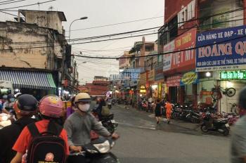 Chính chủ bán nhà mặt tiền đường Võ Văn Ngân, P. Bình Thọ, Thủ Đức, giá chỉ 115tr/m2 DT 156.9m2