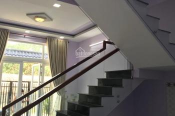 Bán nhà đường 5, Linh Xuân, Thủ Đức nhà đẹp vào ở ngay trung tâm phường. DT 62m2