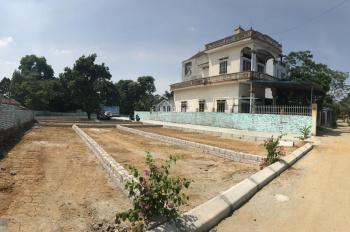 Đất thổ cư 70m2 mặt đường kinh doanh thôn Linh Sơn đối diện TĐC Đà Gạo, sát ĐH FPT. LH: 0835914333