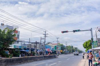 Chỉ có tại Tây Ninh đất nền từ 2 - 3tr/ m2 mặt tiền đường nhựa 9m sát thị trấn, cạnh trường học