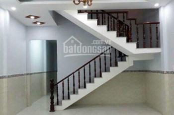 Nhà bán 1 trệt 1 lầu full nội thất, sổ hồng riêng, cần vốn kinh doanh