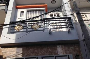 Bán nhà đường Trịnh Đình Trọng, Phường 5, Quận 11, ngay ngã tư Lạc Long Quân - Âu Cơ, 4.2x12,5m