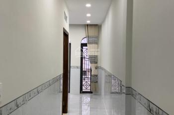 Bán nhà trệt lầu mới 100% ĐC: Số 25 /71 đường Trần Bình Trọng, phường An Phú