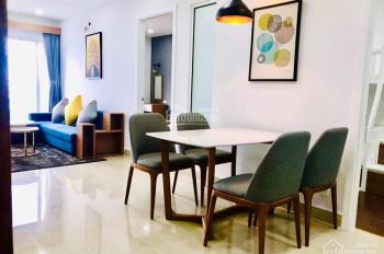 Căn hộ Charm Plaza 60m2 2PN ngay Vincom Dĩ An ngã tư 550 có sổ hồng full nội thất giá chỉ 1,2 tỷ