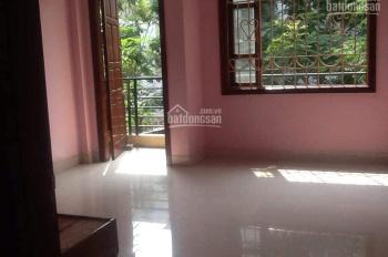 Cho thuê nhà KĐT Mậu Lương 4 tầng, đường to giá 10tr/tháng. LH 0983477936