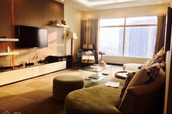Giỏ hàng các căn hộ cho thuê Saigon Pearl giá siêu rẻ: 3PN 140m2 full nội thất 19 triệu/th