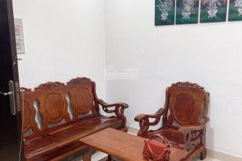 Bán căn hộ Thái Sơn Long Phụng, 51m2, 2PN, full nội thất, giá 1.3 tỷ, đã có sổ 0908155955