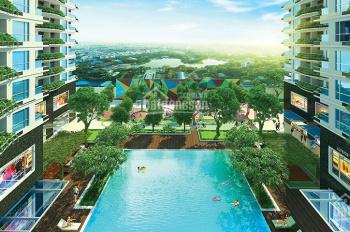 Chính chủ cần bán gấp 2 căn hộ Diamond Lotus Lake View, đơn giá 31 - 32tr/m2. Liên hệ 0935373792