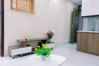 Bán chung cư Hoàng Cầu - Đống Đa. Nội thất đầy đủ, khách về ở ngay 1 - 2 phòng ngủ