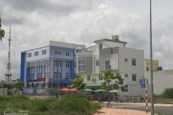 Bán gấp lô đất đối diện khu Big C tại KDC Hưng Gia Garden, SHR, đầu tư lợi nhuận cao, 9tr/m2