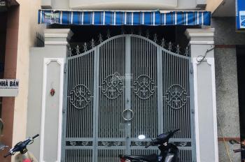 Nhà hẻm 10m Tân Kỳ Tân Qúy thông với Aeon Tân Phú