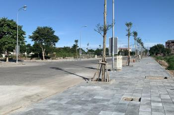 Dương Kinh New City các vị trí đẹp nhất dự án cạnh đường Mạc Đăng Doanh 68m. LH: 0912789922