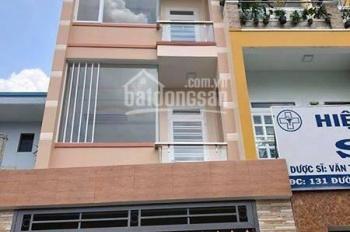 Chính chủ cần bán nhà 2 mặt tiền Huỳnh Tấn Phát (3,5x17m) 3 lầu Ngay KCX Tân Thuận chỉ 4,4 tỷ Q7