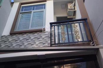 Tìm chủ mới cho căn nhà đẹp 3 lầu, giá sập sàn, chỉ 2.15 tỷ, LH 0964717905