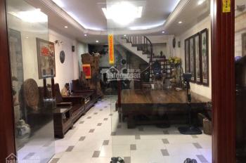 Nhà dành cho quan chức! Phân lô Thái Thịnh, 71.9m2*5T, MT 5m, ô tô tránh, KD, giá rẻ 9.65 tỷ
