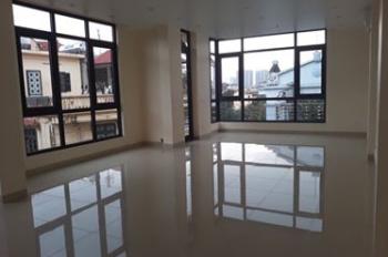 Cho thuê nhà mặt phố Miếu Đầm đối diện khách sạn Marriot làm tất cả các mô hình. DT 200m2