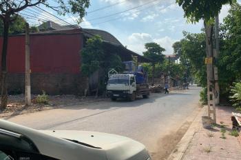 Bán lô đất kinh doanh phố Quang Trung - Hội Hợp - TP.Vĩnh Yên. Vị trí cực đẹp đầu tư & kinh doanh