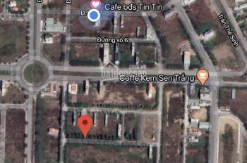 Bán đất ngộp KDC 135 đường Số 7 sau cafe Mai Trang giá 1 tỷ 560tr chốt 144m2. LH 0931112822