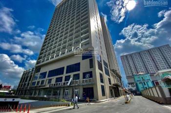 Shophouse cho thuê mặt tiền đường Nguyễn Xí, giá thuê chỉ 45tr/th, DT 124.4m2, LH ngay 0934296601