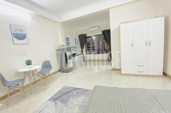CC cho thuê căn hộ CCMN, căn hộ studio, phố Yên Hòa, Hoa Bằng, 30m2, đủ nội thất, 4,8 triệu/tháng
