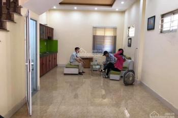 Chính chủ cần bán nhà Định Công Hạ, DT 50m2, 4.5 tầng, SĐCC, đã cọc mua nhà mới nên cần bán gấp