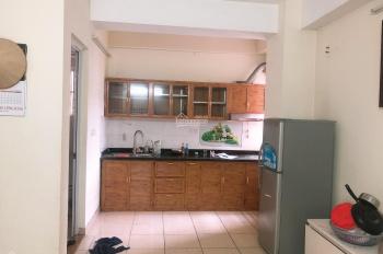 Cho thuê chung cư hợp lí No11 Sài Đồng, Long Biên, S: 70m2, nội thất đầy đủ, gía 5tr, LH 0981716196