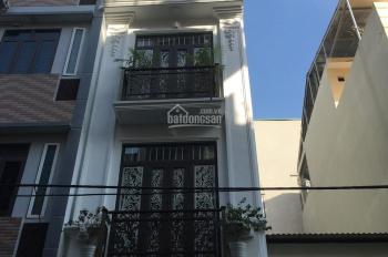 Bán nhà phường La Khê 4T*33m2 thiết kế sang trọng, gần trục đường Lê Trọng Tấn, Quang Trung, Tố Hữu