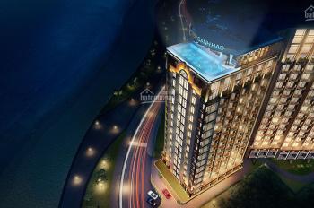 Chính chủ cần tiền sang nhượng giá gốc chủ đầu tư căn hộ nghỉ dưỡng Oyster Gành Hào tại Vũng Tàu