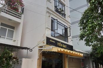 Bán nhà 5 tầng cực đẹp làm spa - Mặt phố 193 Văn Cao - Mặt tiền 5m