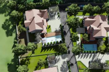 Cần chuyển nhượng lại lô đất làm trang trại biệt thự nghỉ dưỡng, tại Cư Yên, Lương Sơn, Hòa Bình