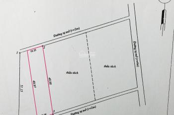 Bán đất chính chủ 500m2 xã Phước Hưng, Huyện Long Điền, Bà Rịa Vũng Tàu gần chợ trường, nhà thờ