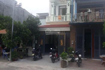 Bán nhà mới xây khu phố Bình Dương, Long Bình Tân, giá 3.5 tỷ, SHR, thổ cư, LH 0973254319