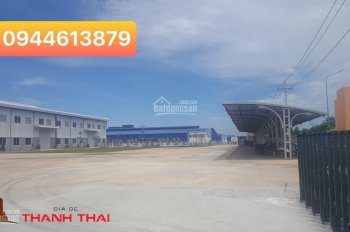 Cho thuê kho xưởng tại KCN Mỹ Phước 1,2,3 Bến Cát,Bình Dương liên hệ Mr. Thái :0944.613.879