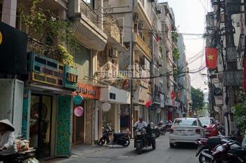 Chính chủ, bán nhà mặt phố Thanh Nhàn, Hai Bà Trưng 40m2, 3T, giá 11 tỷ