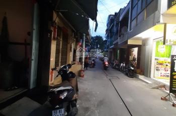 Bán nhà cấp 4 đường Lò Siêu, xe ô tô vào tận nhà cách MT Lãnh Bình Thẳng 30m