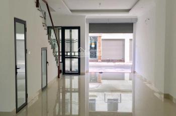 Cho thuê căn nhà 75m2 x 4 tầng tại khu đô thị Sông Đà Simco - Vạn Phúc - Hà Đông