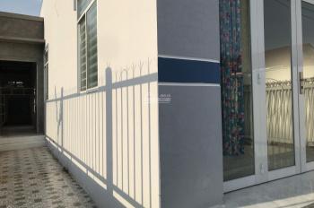Bán nhà Phú Tân 100m2 đất ở mới xây TP Bến Tre